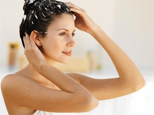 укрепляем волосы чесноком - ukreplyaem volosy chesnokom