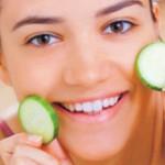 Овощные и фруктовые маски для нашей кожи