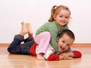 излишняя чистота вредит детям - izlisnyaya chistota vredit detyam