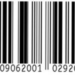 Таблица штрих-кодов стран-производителей