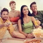 Как наладить отношения с его друзьями