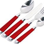 Как починить ручки ложек, вилок и ножей