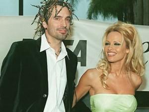 Томми Ли и Памела Андерсон - Tommy Lee i Pamela Anderson