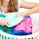 Чистка и хранение одежды