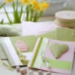 Пасхальные открытки