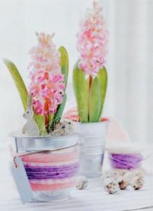 цветок в горшке в подарок - tsvetok v gorshke v podarok
