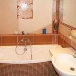 Ванная и туалет: полезные советы