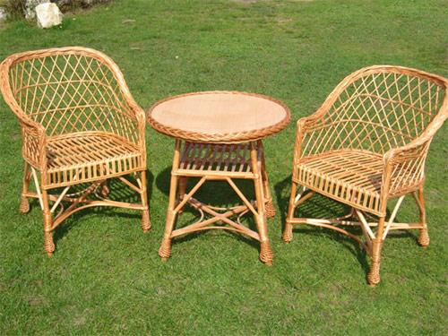 садовая мебель из ротанга - sadovaya mebel iz rotanga