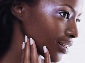секреты красоты африканских женщин - sekrety krasoty afrikanskih zhenschin