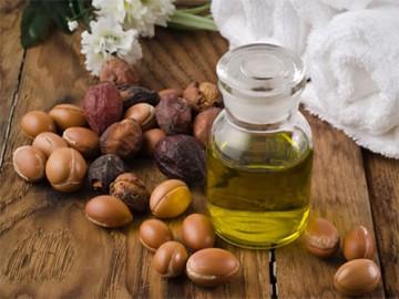 аргановое масло - arganovoe maslo