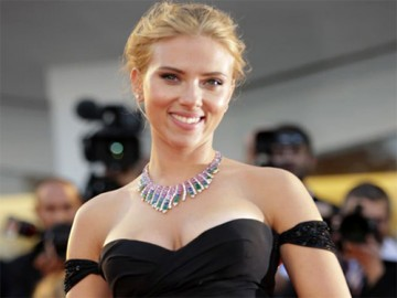 Скарлетт Йоханссон - Scarlett Johansson