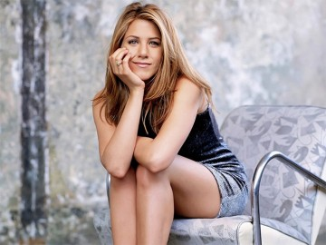 Дженнифер Энистон - Jennifer Aniston