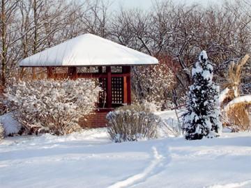календарь дачных работ в январе - kalendar dachnyh rabot v yanvare