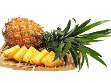 ананас для диеты - ananas dlya diety