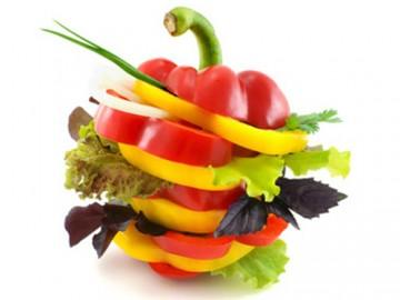 детокс-диета: овощи и зелень - detox dieta: ovoschi i zelen