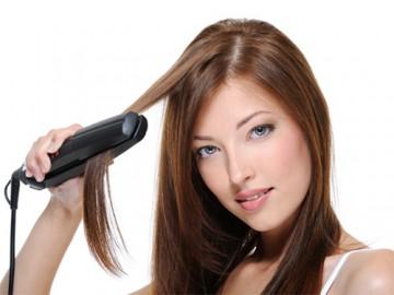 укладка волос - ukladka volos
