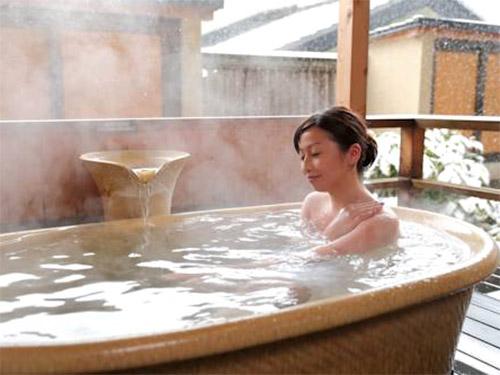 уход за собой по-японски: ванна - uhod za soboy po-yaponski: vanna